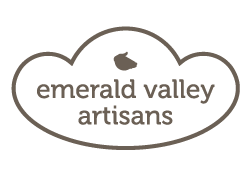 Emerald Valley Artisans Logo
